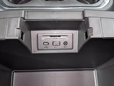 2021 Chevrolet Silverado 1500 Crew Cab 4x4, Pickup #MZ375036 - photo 31
