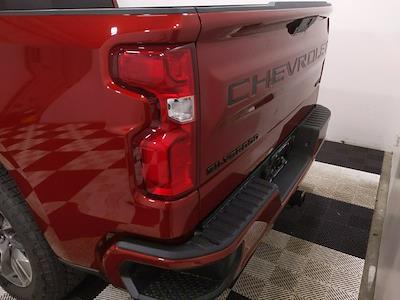 2021 Chevrolet Silverado 1500 Crew Cab 4x4, Pickup #MZ375036 - photo 4