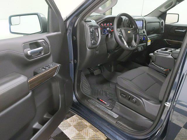 2021 Chevrolet Silverado 1500 Crew Cab 4x4, Pickup #MZ379038 - photo 11