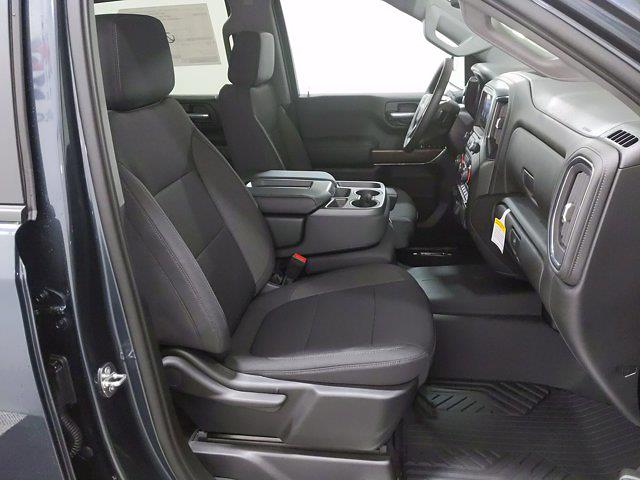 2021 Chevrolet Silverado 1500 Crew Cab 4x4, Pickup #MZ379038 - photo 14