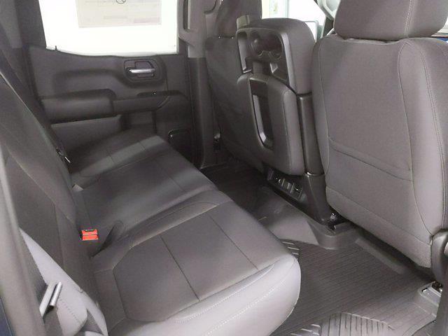 2021 Chevrolet Silverado 1500 Crew Cab 4x4, Pickup #MZ379038 - photo 17
