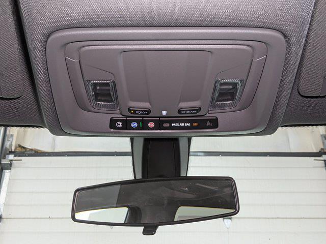 2021 Chevrolet Silverado 1500 Crew Cab 4x4, Pickup #MZ379038 - photo 27