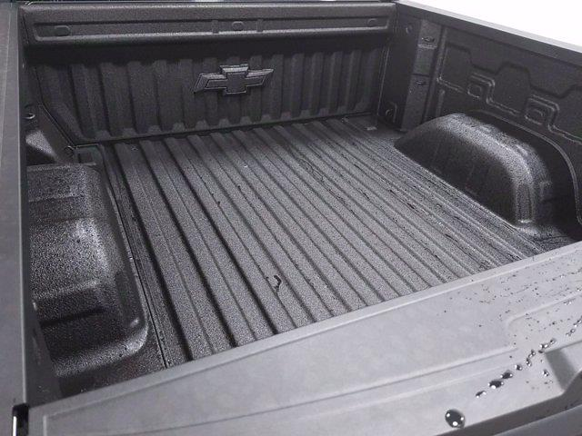 2021 Chevrolet Silverado 1500 Crew Cab 4x4, Pickup #MZ379038 - photo 9