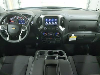 2021 Chevrolet Silverado 1500 Crew Cab 4x4, Pickup #MZ379038 - photo 12