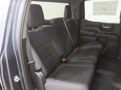 2021 Chevrolet Silverado 1500 Crew Cab 4x4, Pickup #MZ379038 - photo 16