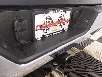 2021 Chevrolet Silverado 1500 Crew Cab 4x4, Pickup #MZ379038 - photo 5