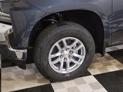 2021 Chevrolet Silverado 1500 Crew Cab 4x4, Pickup #MZ379038 - photo 8