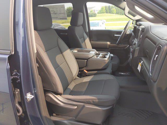 2021 Chevrolet Silverado 1500 Crew Cab 4x4, Pickup #MZ379936 - photo 15