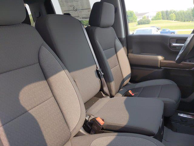 2021 Chevrolet Silverado 1500 Crew Cab 4x4, Pickup #MZ379936 - photo 16