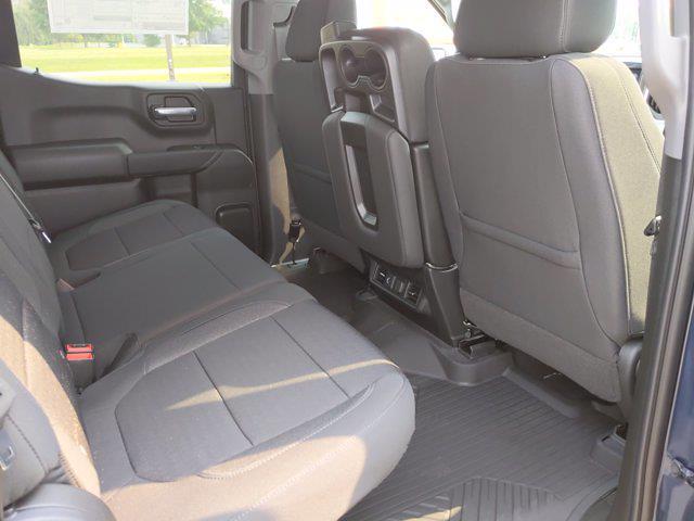 2021 Chevrolet Silverado 1500 Crew Cab 4x4, Pickup #MZ379936 - photo 17