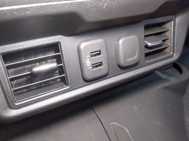 2021 Chevrolet Silverado 1500 Crew Cab 4x4, Pickup #MZ379936 - photo 25