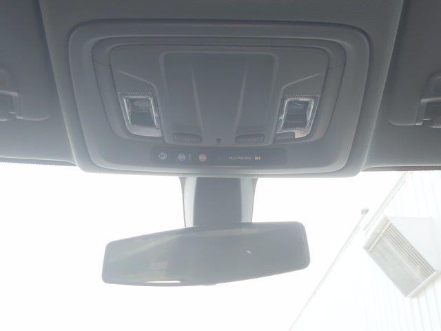 2021 Chevrolet Silverado 1500 Crew Cab 4x4, Pickup #MZ379936 - photo 26