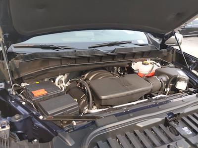 2021 Chevrolet Silverado 1500 Crew Cab 4x4, Pickup #MZ379936 - photo 11