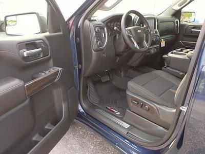 2021 Chevrolet Silverado 1500 Crew Cab 4x4, Pickup #MZ379936 - photo 12