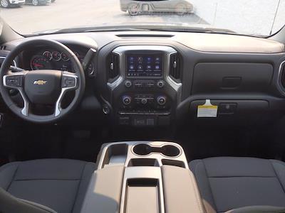 2021 Chevrolet Silverado 1500 Crew Cab 4x4, Pickup #MZ379936 - photo 13