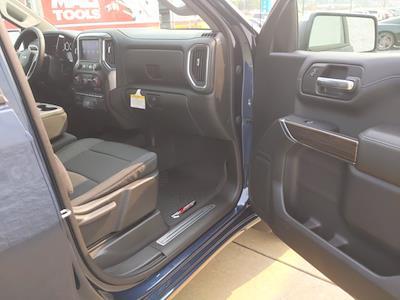 2021 Chevrolet Silverado 1500 Crew Cab 4x4, Pickup #MZ379936 - photo 14
