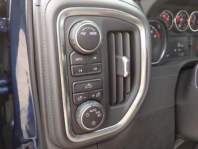 2021 Chevrolet Silverado 1500 Crew Cab 4x4, Pickup #MZ379936 - photo 19