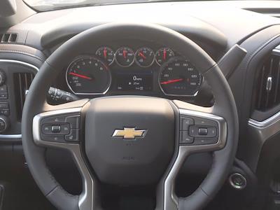 2021 Chevrolet Silverado 1500 Crew Cab 4x4, Pickup #MZ379936 - photo 20