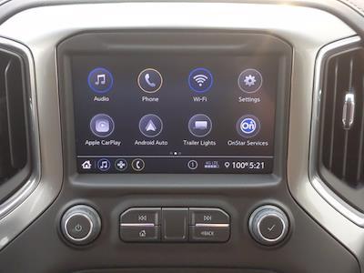 2021 Chevrolet Silverado 1500 Crew Cab 4x4, Pickup #MZ379936 - photo 21
