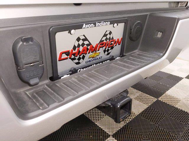 2018 Silverado 1500 Double Cab 4x4,  Pickup #MZ380213A - photo 8