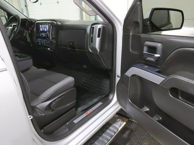 2018 Silverado 1500 Double Cab 4x4,  Pickup #MZ380213A - photo 13