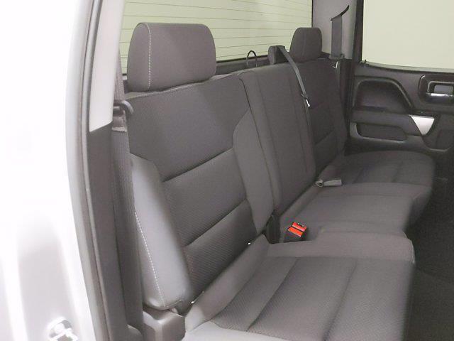 2018 Silverado 1500 Double Cab 4x4,  Pickup #MZ380213A - photo 16