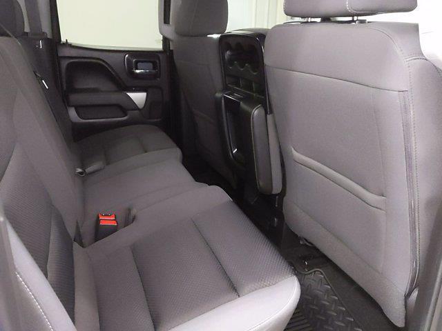 2018 Silverado 1500 Double Cab 4x4,  Pickup #MZ380213A - photo 17