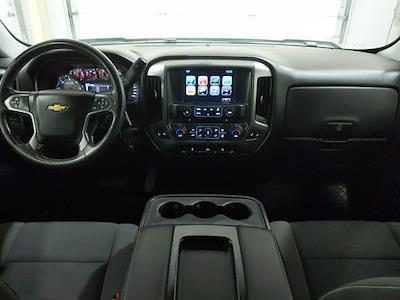 2018 Silverado 1500 Double Cab 4x4,  Pickup #MZ380213A - photo 12