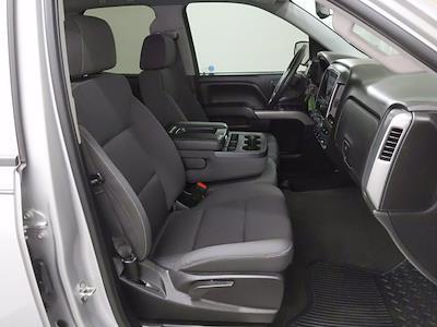 2018 Silverado 1500 Double Cab 4x4,  Pickup #MZ380213A - photo 14