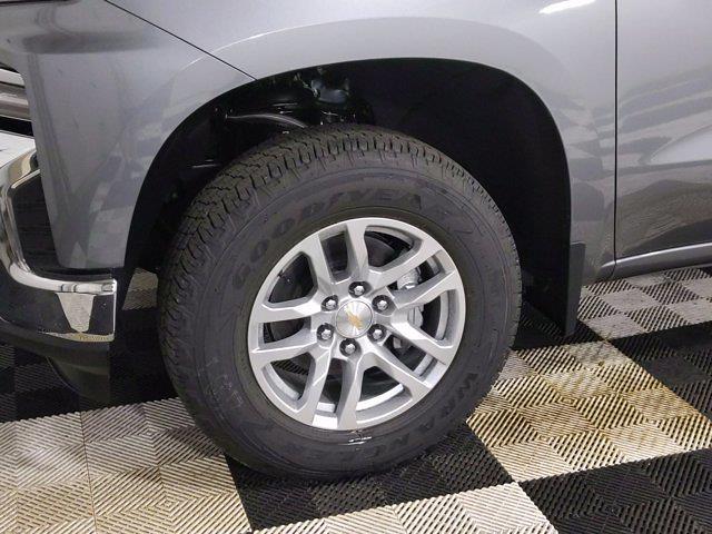 2021 Chevrolet Silverado 1500 Crew Cab 4x4, Pickup #MZ389202 - photo 10
