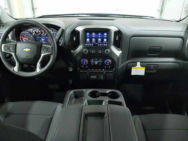 2021 Chevrolet Silverado 1500 Crew Cab 4x4, Pickup #MZ389202 - photo 13