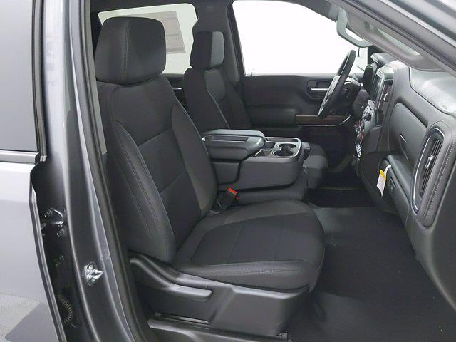 2021 Chevrolet Silverado 1500 Crew Cab 4x4, Pickup #MZ389202 - photo 15