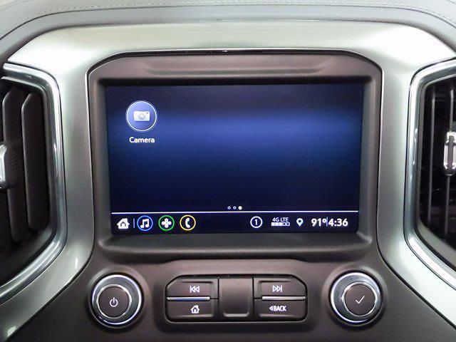 2021 Chevrolet Silverado 1500 Crew Cab 4x4, Pickup #MZ389202 - photo 23