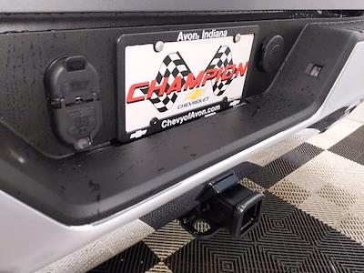 2021 Chevrolet Silverado 1500 Crew Cab 4x4, Pickup #MZ389202 - photo 8