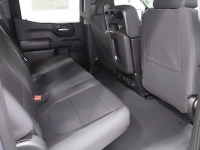 2021 Chevrolet Silverado 1500 Crew Cab 4x4, Pickup #MZ389202 - photo 18