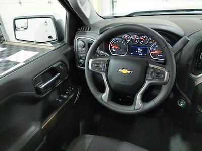 2021 Chevrolet Silverado 1500 Crew Cab 4x4, Pickup #MZ389202 - photo 19