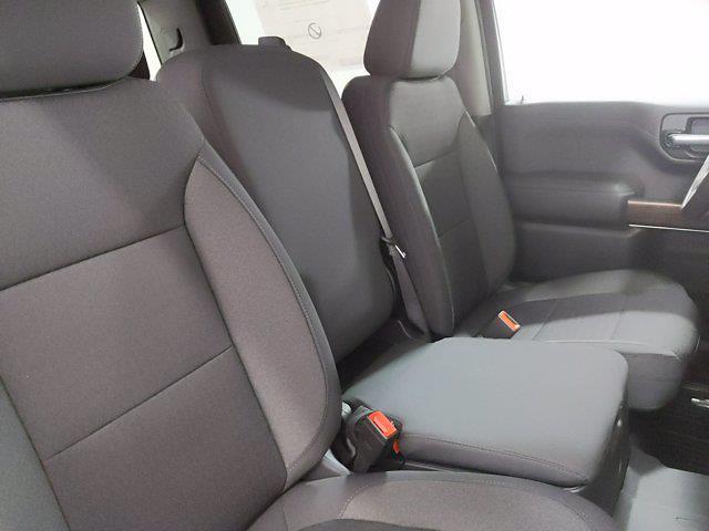 2021 Silverado 1500 Crew Cab 4x4,  Pickup #MZ409917 - photo 16