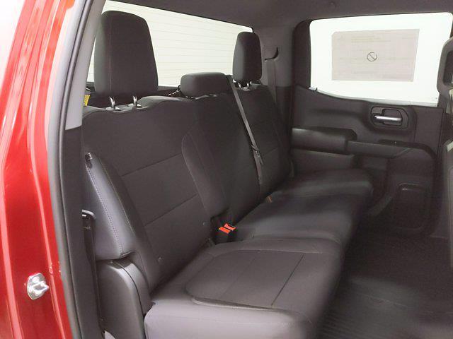 2021 Silverado 1500 Crew Cab 4x4,  Pickup #MZ409917 - photo 17