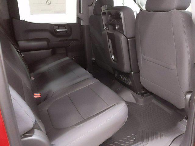 2021 Silverado 1500 Crew Cab 4x4,  Pickup #MZ409917 - photo 18