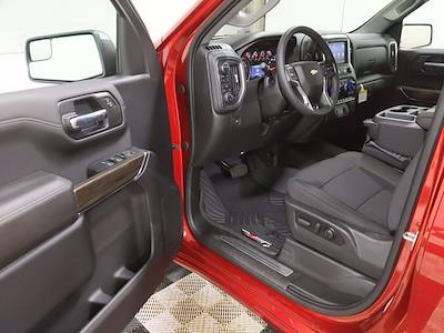 2021 Silverado 1500 Crew Cab 4x4,  Pickup #MZ409917 - photo 12