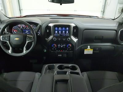 2021 Silverado 1500 Crew Cab 4x4,  Pickup #MZ409917 - photo 13