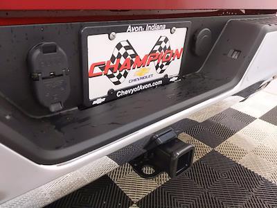 2021 Silverado 1500 Crew Cab 4x4,  Pickup #MZ409917 - photo 6