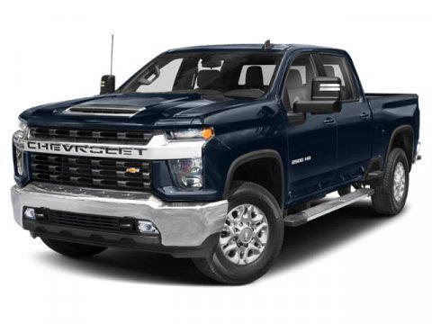 2022 Chevrolet Silverado 2500 4x4, Pickup #NF108409 - photo 1