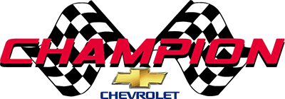Champion Chevrolet of Avon logo