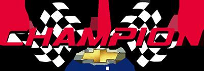 Champion Chevrolet of Avon logo