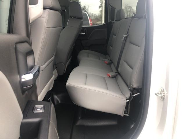 2019 Silverado 2500 Double Cab 4x4,  Knapheide Standard Service Body #130634F - photo 31