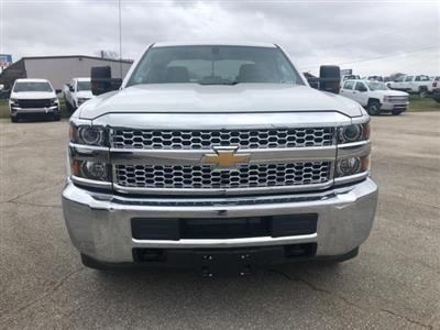 2019 Silverado 2500 Double Cab 4x4,  Knapheide Standard Service Body #130634F - photo 18