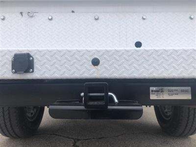 2019 Silverado 2500 Double Cab 4x4,  Knapheide Standard Service Body #130634F - photo 26