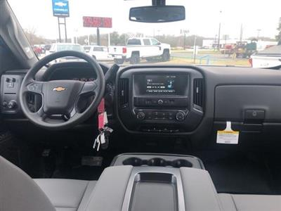 2019 Silverado 2500 Double Cab 4x4,  Knapheide Standard Service Body #130634F - photo 32