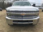 2019 Silverado 2500 Double Cab 4x4,  Knapheide Standard Service Body #130634F - photo 14